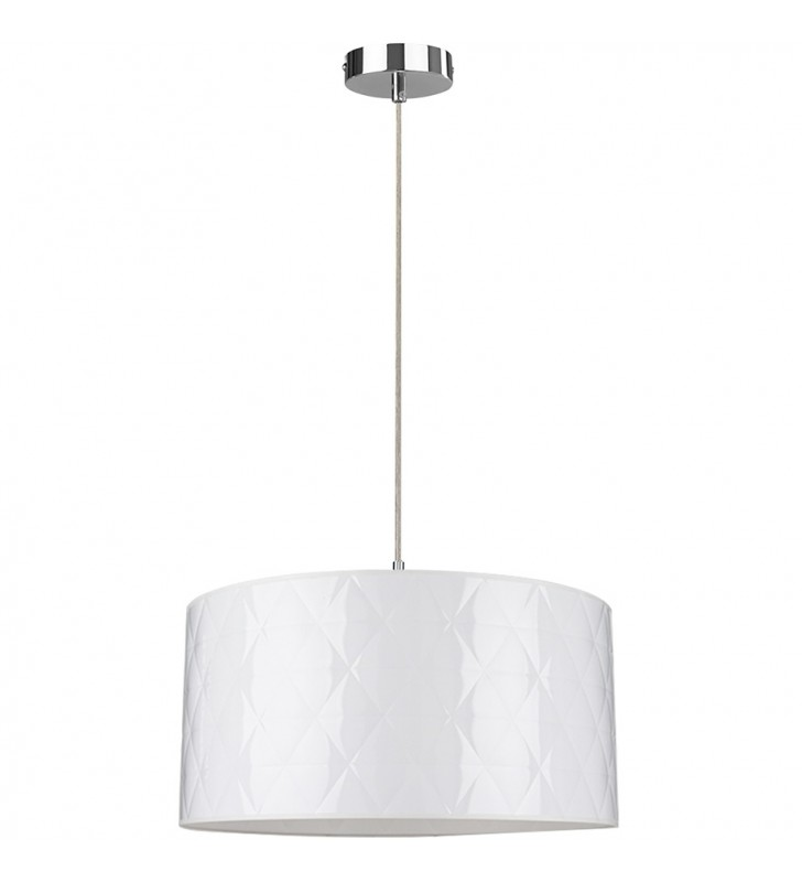 Lampa wisząca Maxima biała...