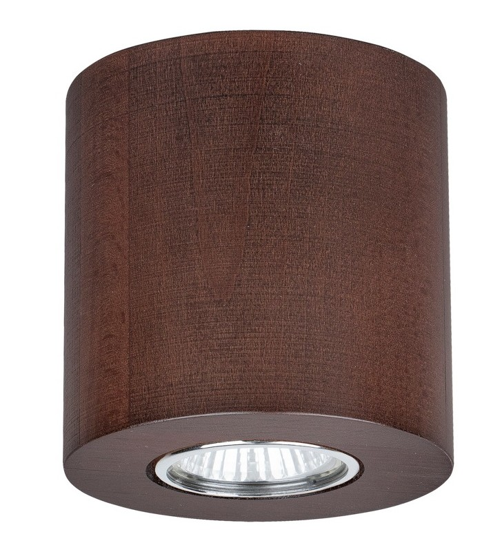 Lampa downlight Wooddream...