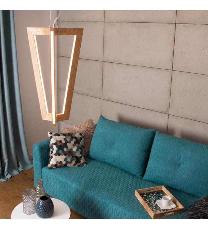 Lampa wisząca Leif LED...