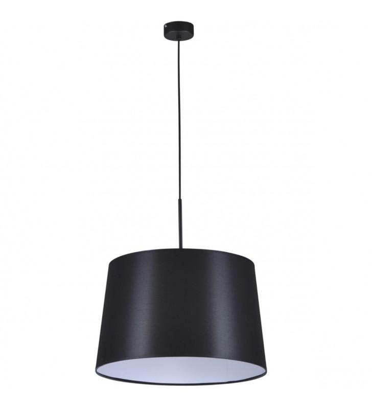 Lampa wisząca Remi czarna...
