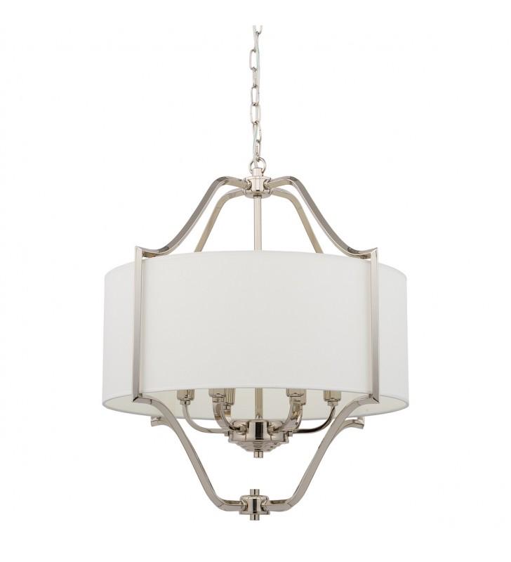 Lampa wisząca żyrandol...