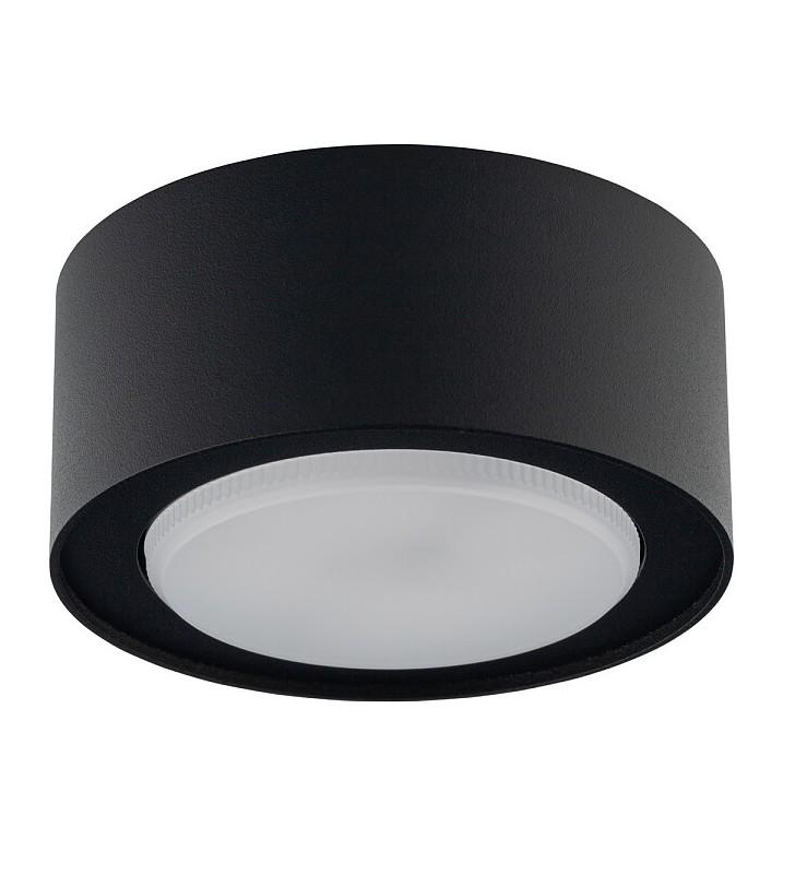 Natynkowa lampa punktowa...