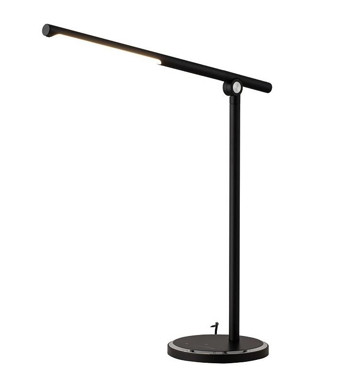 Lampa biurkowa Smart LED...
