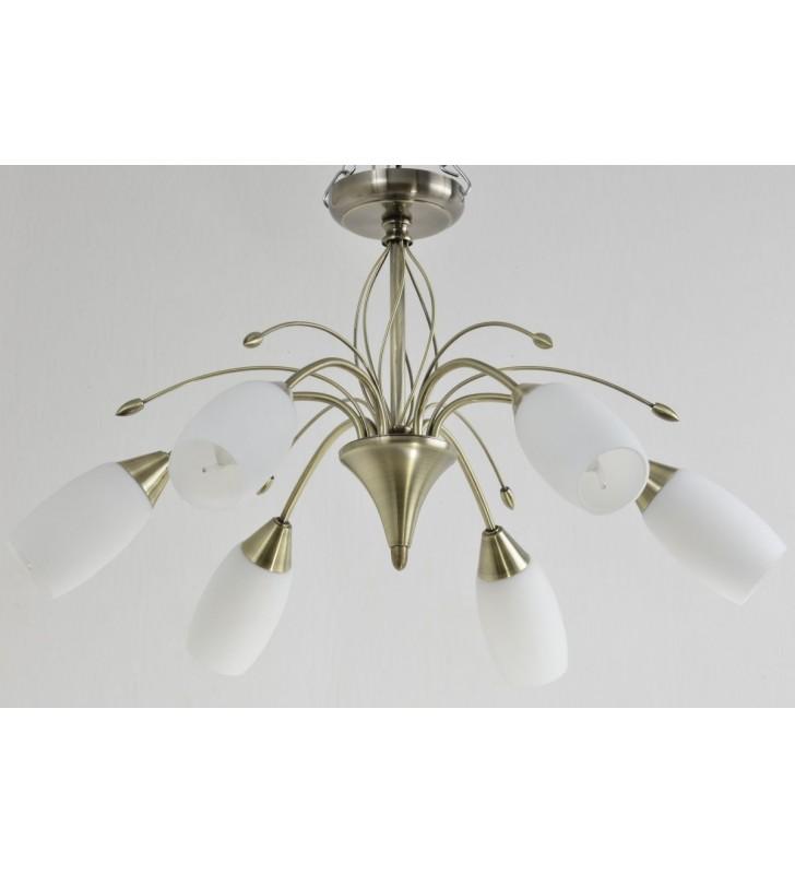 Lampa sufitowa żyrandol...
