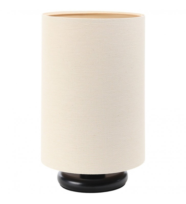 Lampa stołowa Hery abażur...