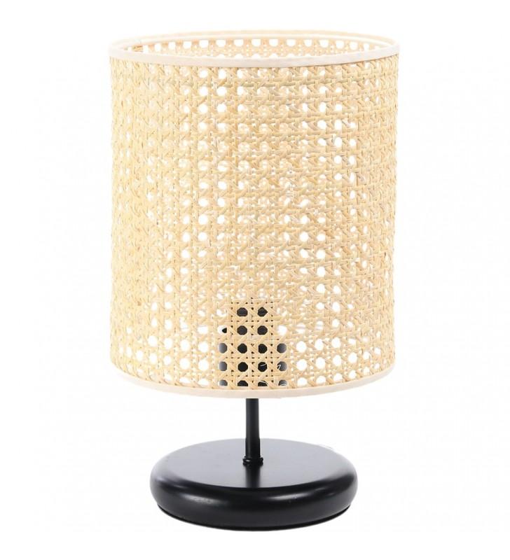 Lampa stołowa Anani abażur...