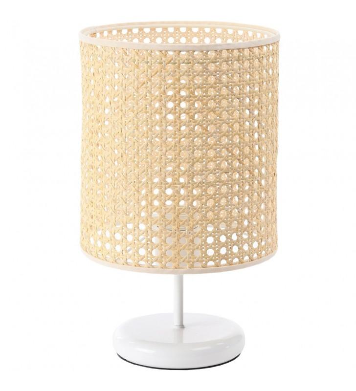 32cm lampa stołowa z...