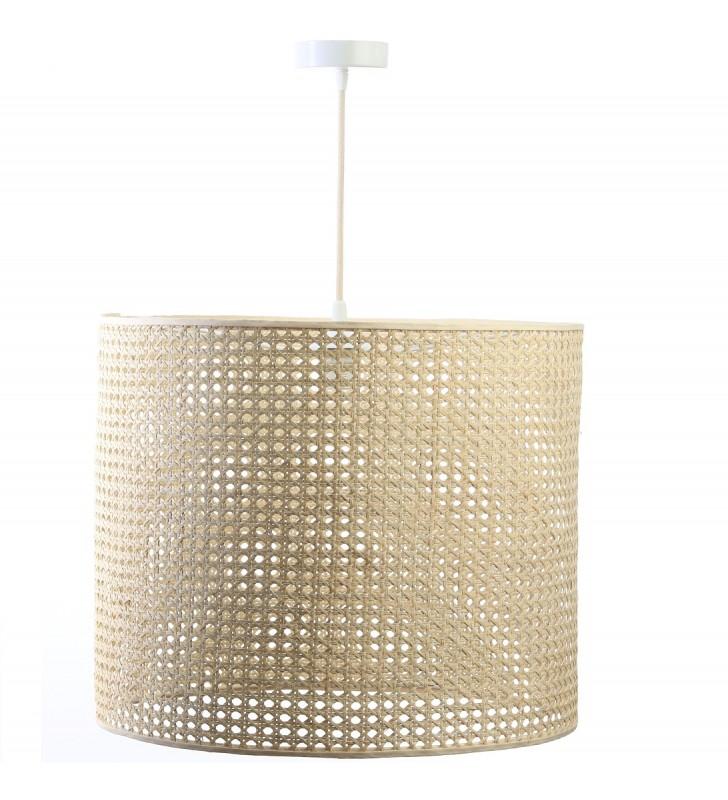 Lampa wisząca Emiko 50cm z...