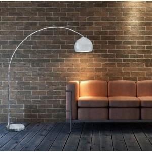 Nowoczesne lampy stojące do salonu, lampy stojące podłogowe do salonu