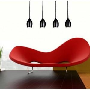Oświetlenie sufitowe, lampy sufitowe do salonu, nowoczesne oświetlenie sufitowe