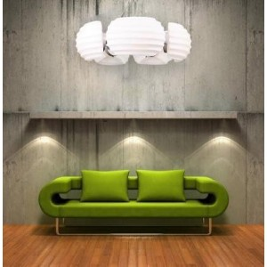 Nowoczesne lampy do salonu, oświetlenie salonu, lampy do sypialni, ciekawe i niepowtarzalne oświetlenie do salonu