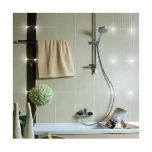 Lampy łazienkowe sufitowe, oświetlenie łazienkowe sufitowe, lampa łazienkowa LED