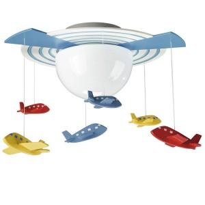 Plafony, żyrandole, lampy sufitowe dla dzieci, do pokoju dziecka, dla chłopca, dziewczynki