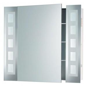 Lustro z oświetleniem, lustro łazienkowe z oświetleniem LED, lusterko z oświetleniem