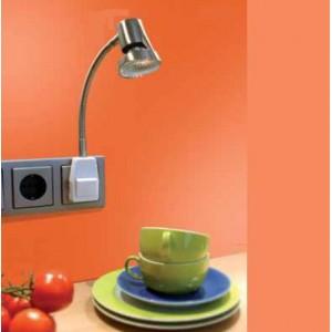 Plug-In - kinkiet z wtyczką do gniazdka, lampa z wtyczką do gniazdka