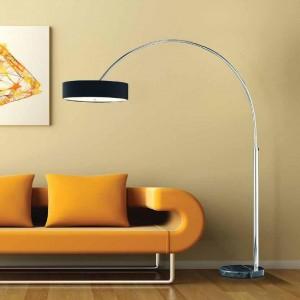 Nowoczesne lampy stojące do salonu,  lampy stojące nowoczesne, lampy podłogowe nowoczesne