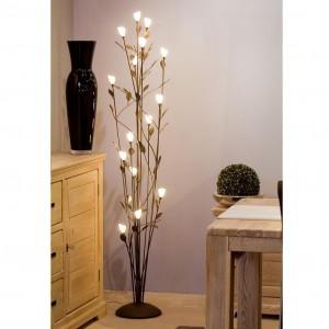Klasyczne lampy stojące, lampy podłogowe klasyczne, stylowe lampy podłogowe retro