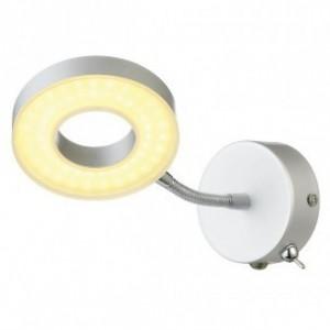 Lampy ścienne do biura, oświetlenie ścienne biurowe