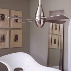 Żyrandole z wentylatorem, lampa z wentylatorem, żyrandol z wiatrakiem sufitowy