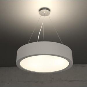 Wiszące lampy ceramiczne, lampy z masy gipsowej, lampa ceramiczna, lampy gipsowe