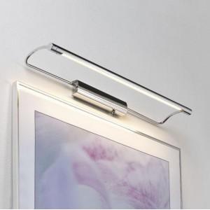 Oświetlenie obrazów na ścianie, podświetlenie obrazu na ścianie, kinkiety obrazowe, lampy do obrazów