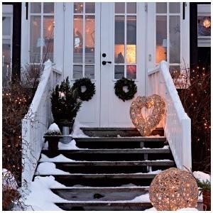 Oświetlenie świąteczne zewnętrzne, lampki choinkowe zewnętrzne, lampki świąteczne