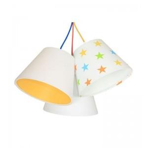 Lampy wiszące dla dzieci, oświetlenie wiszące dla dzieci | apdmarket