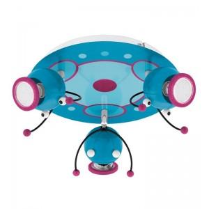 Lampy sufitowe dla dzieci, oświetlenie sufitowe dla dzieci | apdmarket